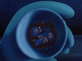 A Goofy Movie Hi Dad Soup