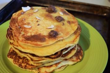 TDI Pancakes
