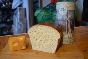 Kells Bread