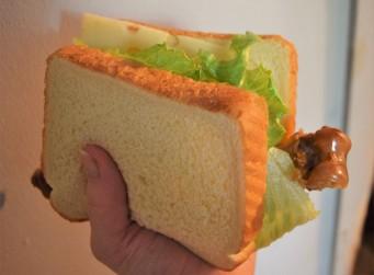 FunFancy Sandwich